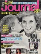 Ladies' Home Journal June 1991 Magazine