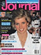 Ladies' Home Journal August 1989 Magazine