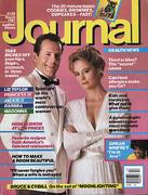 Ladies' Home Journal March 1987 Magazine