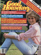 Good Housekeeping November 1986 Magazine