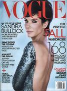 Vogue Magazine October 2013 Magazine