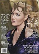 Vogue Magazine November 2013 Magazine