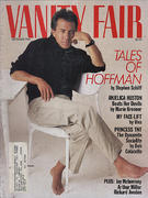 Vanity Fair Magazine September 1985 Magazine