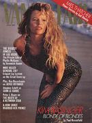 Vanity Fair Magazine June 1989 Magazine