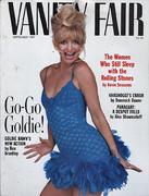 Vanity Fair Magazine September 1989 Magazine