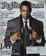 Rolling Stone Magazine November 29, 2007 Magazine