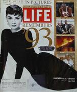 LIFE Magazine January 1994 Magazine