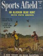 Sports Afield Magazine December 1961 Magazine