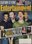 Entertainment Weekly May 9, 1997 Magazine