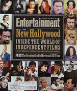 Entertainment Weekly: The New Hollywood Magazine