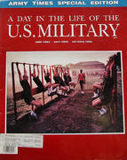 Army Times Magazine June 1992 Magazine