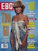 Ebony Magazine May 2000 Magazine