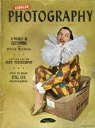 Popular Photography Magazine February 1948 Magazine