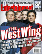 Entertainment Weekly February 25, 2000 Magazine
