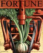Fortune Magazine October 1948 Magazine