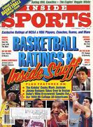 Inside Sports Magazine December 1988 Magazine