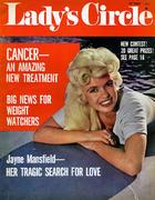 Lady's Circle Magazine October 1967 Magazine