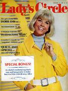 Lady's Circle Magazine August 1969 Magazine