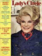 Lady's Circle Magazine September 1971 Magazine