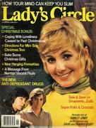 Lady's Circle Magazine January 1978 Magazine