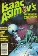 Isaac Asimov's Science Fiction Magazine June 1980 Magazine