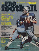 Pro Football Vol. 2 No. 1 Magazine