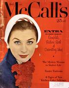 McCall's Magazine March 1953 Magazine