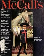 McCall's Magazine August 1967 Magazine
