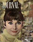 Ladies' Home Journal September 1963 Magazine