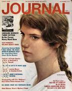 Ladies' Home Journal November 1973 Magazine
