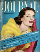 Ladies' Home Journal January 1953 Magazine