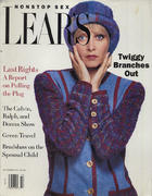 Lear's Magazine October 1991 Magazine