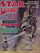 Star Warp Magazine April 1978 Magazine