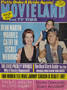 Movieland and TV Time Magazine November 1972 Magazine