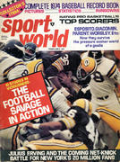 Sport World Magazine February 1974 Magazine