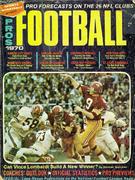 Sports Quarterly: Pros Football Magazine