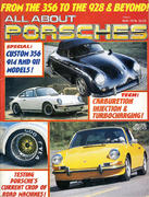 All About Porsches Magazine May 1978 Magazine