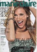Marie Claire Magazine October 1, 2006 Magazine