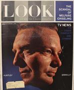 LOOK Magazine November 7, 1961 Magazine