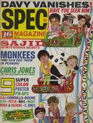Spec No. 15 Magazine