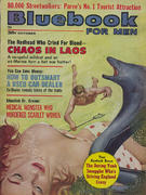 Bluebook Magazine October 1962 Magazine