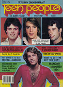 Teen People Magazine January 1979 Magazine