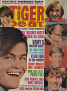 Tiger Beat Magazine May 1967 Magazine