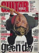 Guitar World Magazine December 2000 Magazine
