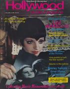 Hollywood Studio Magazine June 1980 Magazine