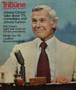 Chicago Tribune Magazine April 29, 1979 Magazine