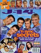 J-14 Magazine June 1999 Magazine