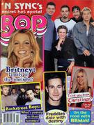 Bop Magazine October 2000 Magazine
