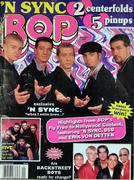 Bop Magazine January 1999 Magazine