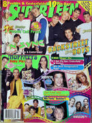 Super Teen Magazine July 1999 Magazine